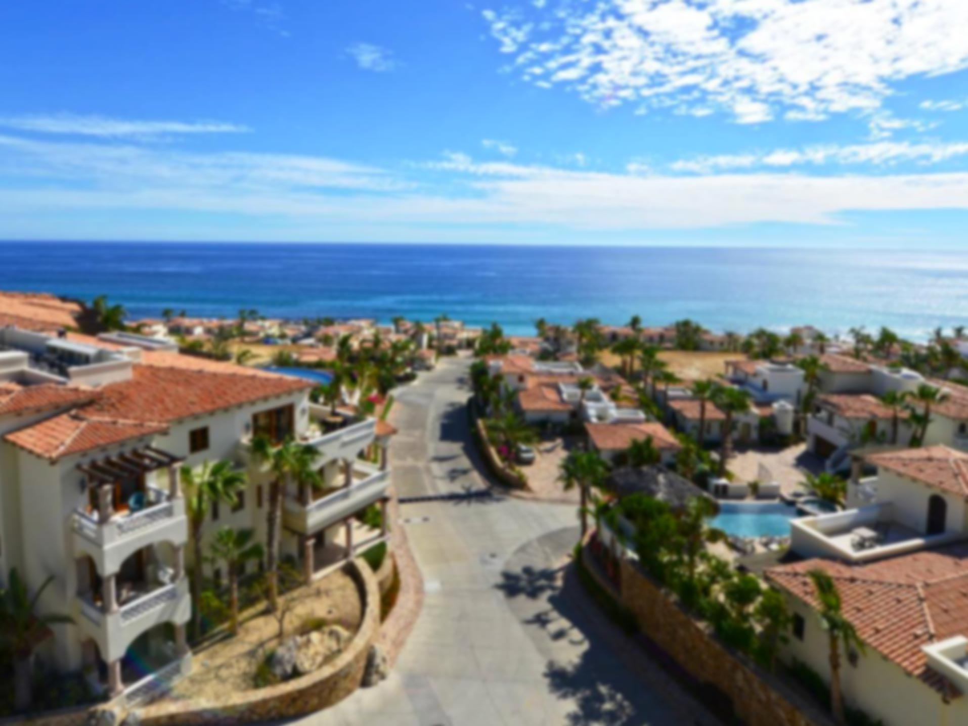 Los Cabos hurricane shutters
