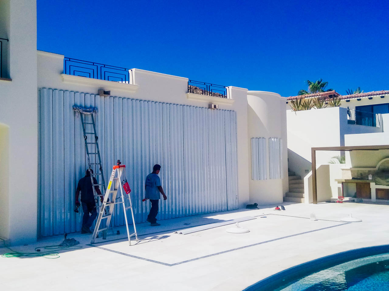 Maximum Storm Protection Los Cabos Panels4